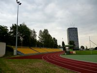 Stadion AWF Katowice