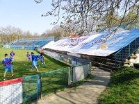 Piłkarski Stadion Miejski w Stargardzie (Stadion Błękitnych Stargard)