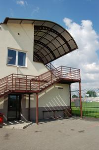 Stadion Ceramiki Opoczno