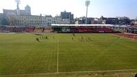 Stadion Miejski w Chojnicach (Stadion Chojniczanki)