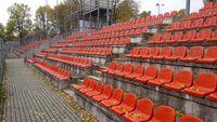 Stadion Chrobrego Głogów
