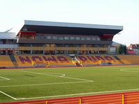 Stadion Centrum Turystyczno-Sportowego w Nowej Rudzie (Stadion CTS)