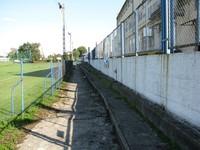 Stadion MOSiR w Jaśle (Stadion Czarnych Jasło)
