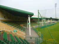 Stadion Dyskobolii Grodzisk Wielkopolski