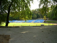 Stadion OSiR Wyspiarz (Stadion Floty Świnoujście)