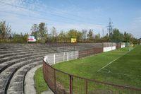Stadion Garbarni (Rydlówka)