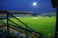 Stadion Górnika Łęczna