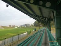 Stadion Miejski w Polkowicach (Stadion Górnika Polkowice)