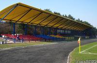 Stadion GOS w Nadarzynie