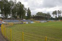 Stadion Słupskiego Klubu Piłkarskiego Gryf 95