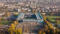 Stadion Miejski w Krakowie im. Henryka Reymana (Stadion Wisły Kraków)