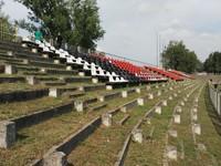 Stadion Hutnika Warszawa