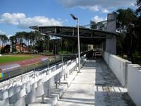 Stadion Lekkoatletyczno-piłkarski im. Marka Łuczyńskiego (Stadion MKS-u Kozienice)