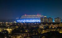 Stadion Miejski w Poznaniu (Stadion Lecha Poznań)