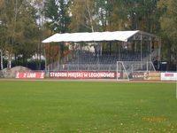 Stadion im. ks. płk. Jana Mrugacza w Legionowie (Stadion Legionovii)