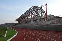 Stadion Lekkoatletyczny w Barcinie