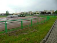 Miejski Stadion Lekkoatletyczny im. Opolskich Olimpijczyków