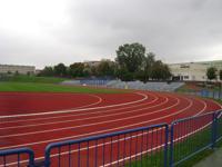 Stadion Miejski w Ełku (Stadion Mazura Ełk)