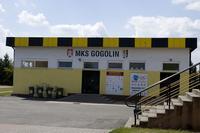 Stadion Miejski w Gogolinie (Stadion MKS Gogolin)