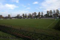 Stadion Miejski w Libiążu (Stadion Górnika Libiąż)