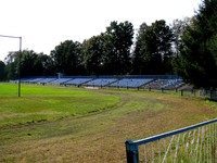 Stadion Miejski w Nowej Sarzynie (Stadion Unii)
