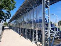 Stadion Miejski w Hajnówce (Stadion Puszczy Hajnówka)