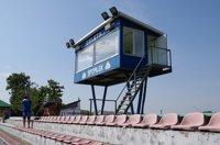 Stadion Miejski w Radzyniu Podlaskim