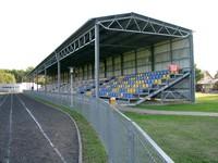 Stadion Miejski w Sędziszowie Małopolskim