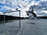 Podkarpackie Centrum Piłki Nożnej (Stadion Stali Stalowa Wola)