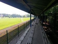 Stadion Miejski w Alwerni