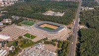 Stadion Miejski w Białymstoku (Stadion Jagiellonii)