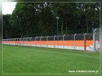 Stadion Miejski w Kluczborku (Stadion MKS-u Kluczbork)