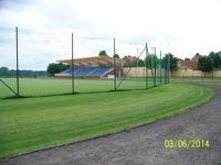 Stadion Miejski w Międzychodzie