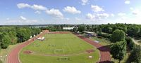 Stadion Miejski w Olecku (Stadion Czarnych Olecko)