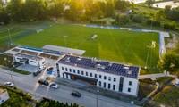 Stadion Miejski w Opolu Lubelskim