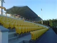 Stadion Miejski w Sulejówku (MOS Sulejówek)