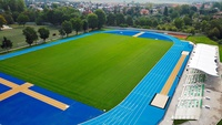 Stadion Miejski im. Janusza Kusocińskiego w Świdnicy