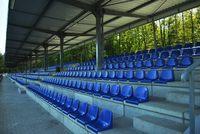 Stadion Miejski w Tomaszowie Lubelskim (Stadion Tomasovii)