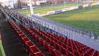 Dolcan Arena (Stadion Miejski w Ząbkach)