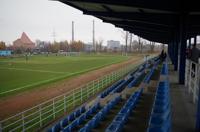 Stadion MOSiR w Myszkowie