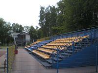Stadion MOSiR w Pucku