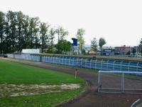 Stadion Sportowy w Rydułtowach (Stadion Naprzodu Rydułtowy)