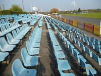 Stadion MOSiR w Ostrołęce (Stadion Narwi Ostrołęka)