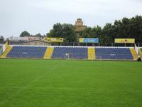 Stadion Miejski w Elblągu (Stadion Olimpii Elbląg)