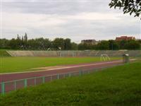 Stadion Miejski im. Bronisława Malinowskiego (Stadion Olimpii Grudziądz)