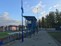 Stadion Miejski w Międzyrzeczu im. dr. Adama Szantruczka