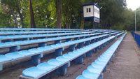 Stadion OSiR w Trzciance