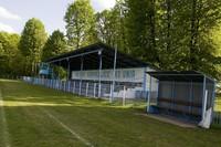 Stadion Unii Krapkowice