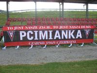 Stadion Pcimianki Pcim