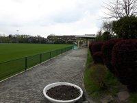 Stadion LGKS 38 Podlesianka